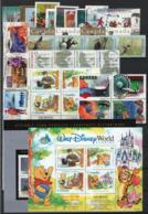 Canada 1996 Annata Quasi Completa / Almost Complete Year Set MNH/** VF - Canada