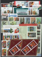 Canada 1998 Annata Completa / Complete Year Set MNH/** VF - Canada