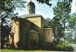 Monastère De CHEVETOGNE - Eglise Orientale - Vue Des Absides - N'a Pas Circulé - Ciney