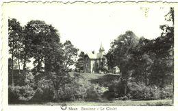 MEAN  Bassinne- Le Chalet - Havelange