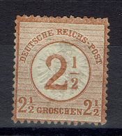 Allemagne - 1874 - N° 28 Neuf - - Germany