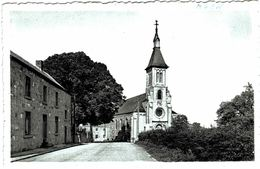 MEAN   L' église. - Havelange