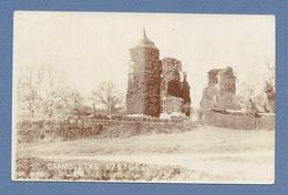 CARTE POSTALE   BRAMBLETYE  CASTLE     NARDING PHOTO EAST GRINSTEAD - Angleterre
