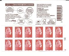 Carnet Yseult Yz   Bien Rédiger Une Adresse   Repère électronique - Carnets