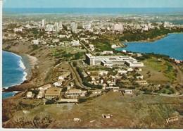C.P. - PHOTO - DAKAR - VUE GÉNÉRALE DU CAP MANUEL AVEC LE PALAIS DE JUSTICE - 88 - VINCENT - - Senegal