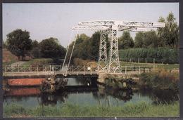 Zwevegem Moen  Sint Pietersophaalbrug - Zwevegem