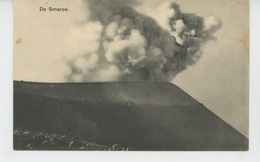 ASIE - INDONESIE - De Smeroe - Edit. G. Kolff & Co - BATAVIA - Indonésie
