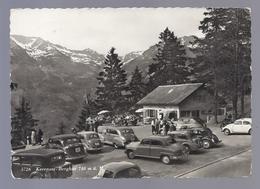 Café Kerenzer Berghus Bei Filzbach Kt Glarus Schweiz ( Anciennes Voitures Marques Diverses VW KEVER ... ) - GL Glaris