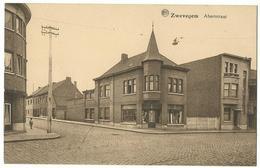 Zwevegem  Albertstraat - Zwevegem