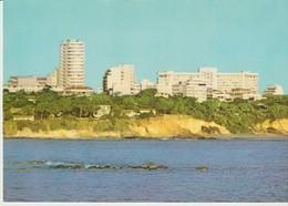 C.P. - PHOTO - IMAGES DU SÉNÉGAL - VUE DE DAKAR - G. I. A.  - M. RENAUDEAU - PC 43 - Sénégal