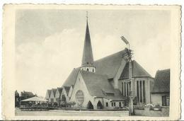 Zwevegem  Hoofdkerk - Zwevegem