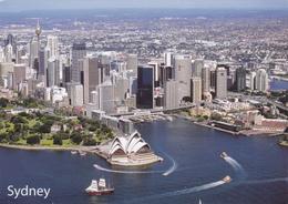 CP Australie - Sydney - Domenico Salvatore. - Sydney