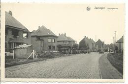 Zwevegem  Kortrijkstraat - Zwevegem
