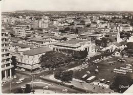 C.P. - PHOTO - DAKAR - LA PLACE PROTET - LES MAMELLES - 317 - VINCENT - Sénégal