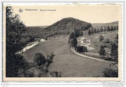 HERBEUMONT ..--   Route De Florenville Ou De BERTRIX . Hôme De La Bonne Espérance !! - Herbeumont