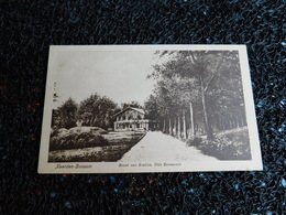 Naarden-Bussum, Bosch Van Bredius, Villa Boissevain, Non Circulée     (V7) - Naarden