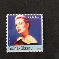 GUINÉ-BISSAU. GRACE KELLY. MNH D1204B - Schauspieler