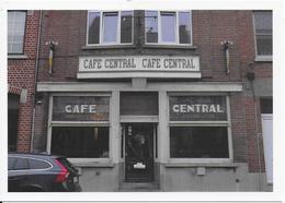 Zwevegem   Cafe Central - Zwevegem