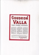 ALBI / LEGRAIN / GOUDRON VALLA - Etiquettes