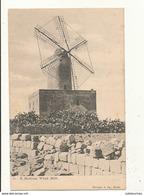 MOULIN A MALTESE WIND MILL - Moulins à Vent