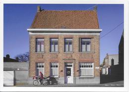 Zwevegem - Sint-Denijs  Dalestraat - Zwevegem