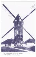Lemberge: De Meulen ( 2 Scans) - België
