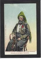 CPA Comores Type Non Circulé Prince Saïd Ali - Comoros
