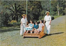 MADEIRA - Funchal - Carro Do Monte - Madeira