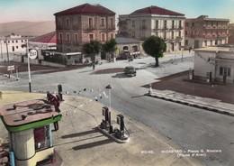 NICASTRO /  Piazza G. Nicotera _ Viaggiata - Lamezia Terme