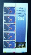 F3305** Neuf2004 - Sport - Feuillets