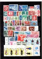 Allemagne/RDA Belle Collection Neufs ** MNH 1949/1964. Bonnes Valeurs. TB. A Saisir! - [6] République Démocratique