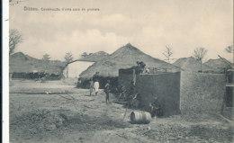 AN 87   / C P A    AFRIQUE-  GUINEE BUSSO - Guinea-Bissau