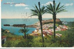 AN 103  / C P A    PORTUGAL-  MADEIRA   CAMARA DE LOBOS - Madeira
