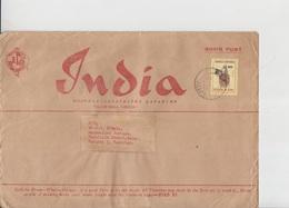 Portuguese India Cover To Pakistan Karachi     (A-2530) - Portugees-Indië