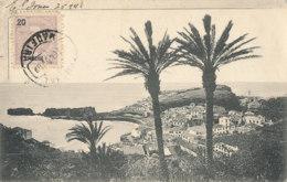 AN 104  / C P A    PORTUGAL-  MADEIRA - Madeira