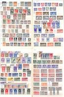LOTTI E COLLEZIONI - Regno - 1863/1942 - Insieme Di Valori E Serie Complete Nuovi Del Periodo - Gomma Originale E Integr - Non Classificati