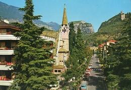 TRENTO-ARCO-VIA ROMA- - Trento