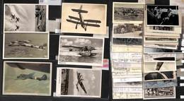LOTTI E COLLEZIONI - Cartoline - Germania - Insieme Di 39 Cartoline Militari Fotografiche E Non - Viaggiate E Nuove - No - Non Classificati