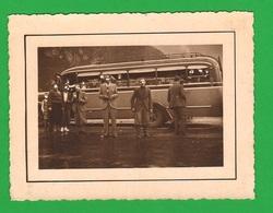 Bolzano Bozen Gita Con Torpedone 1937 - Luoghi