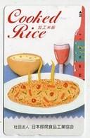 TK 03555 JAPAN - 110-011 Food & Beverages - Food