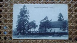 AUTRY - EGLISE ST LAMBERT - France