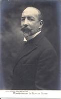 CPA Monseigneur Le Duc De Guise (né à Joinville) - Joinville
