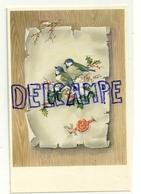Deux Mésanges. Coloprint Spécial 44597 - Oiseaux