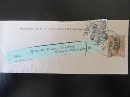 Streifband 1903 - 1850-1918 Imperium