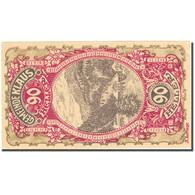 Billet, Autriche, Klaus, 90 Heller, Montagne 1920-06-15, SPL Mehl:FS 454IIIc - Autriche