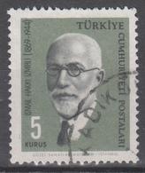 D8797 - Turkey Mi.Nr. 1904 O/used - 1921-... République