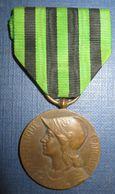 Médaille 1870 - France