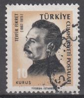 D8798 - Turkey Mi.Nr. 1983 O/used - 1921-... République