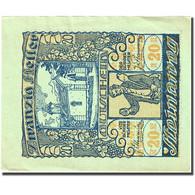 Billet, Autriche, Steinaweg, 20 Heller, Eglise 1920-12-30, SUP Mehl:FS 1023 - Autriche