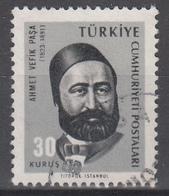 D8799 - Turkey Mi.Nr. 1985 O/used - 1921-... République